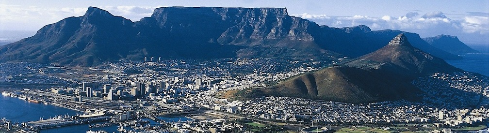 Cape Town Jazz Festival Tour