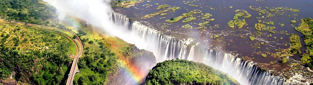 Victoria Falls, Botwswana & South Africa Tour