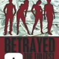 Betrayed 2 The Fullest Extent by Michael Finley