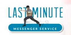 Last Minute Messenger Service LLC