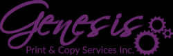Genesis Print and Copy Service